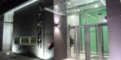 Amundi Immobilier inaugure l'immeuble Atrium  à Casablanca