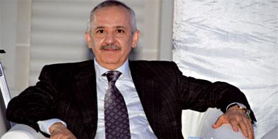 Anas Sefrioui lance sa 3e cimenterie à Nador