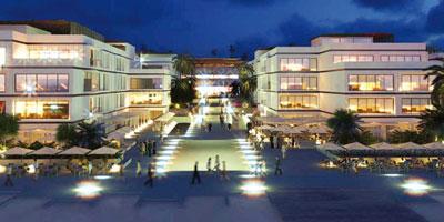 Anfa Place : 11 500 nuitées en 8 mois pour Pestana
