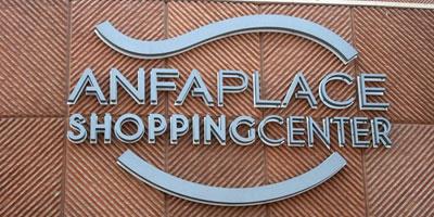Un 8 Mars social à AnfaPlace shopping center