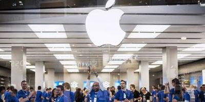 Apple double quasiment son bénéfice à 11.6 milliards de dollars