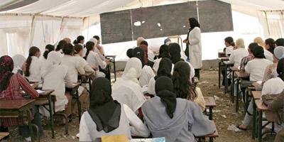 Les architectes en justice contre l'Education nationale