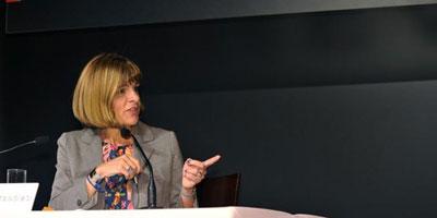 Areva: la Cour des Comptes critique une «fuite en avant» sous Lauvergeon