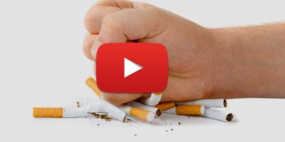 Varénicline, une molécule efficace pour arrêter de fumer !