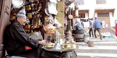 Artisanat : 426 panneaux pour améliorer la visibilité dans les médinas de Fès et Marrakech
