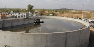 Plus de 62 MDH pour la réalisation d'un projet intégré d'assainissement liquide à Bni Drar