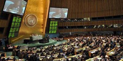 Le Maroc participe à la 68ème session de l'Assemblée générale de l'ONU