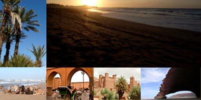 Le Maroc a augmenté sa capacité d'hébergement hôtelière de 150% à fin juin 2013
