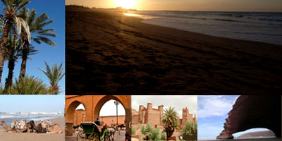 Le Maroc, une destination de rêve pour les Algériens
