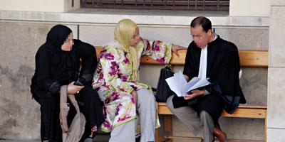 Assistance judiciaire : le décret  de la discorde
