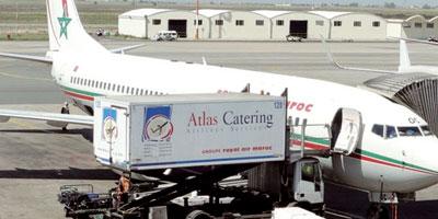 Attijari capital développement et Ansamble Maroc s'invitent chez Atlas Servair