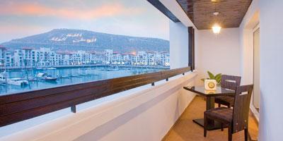 Atlas Hospitality se lance dans le tourisme familial etouvre un Appart hôtel à Agadir