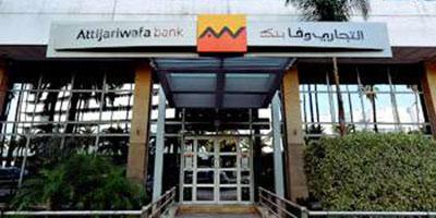 Attijariwafa bank, première entreprise marocaine, selon Forbes