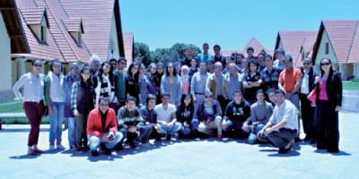 Attijariwafa bank soutient les élèves admissibles aux grandes écoles françaises