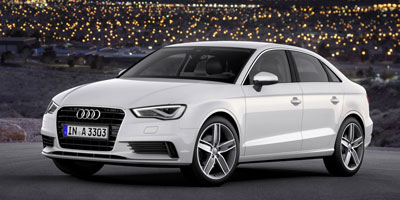 Audi A3 berline : sportive, efficiente et connectée