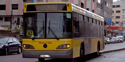 Casablanca : trois sociétés privées d'autobus continuent d'exercer sans contrat de concession !