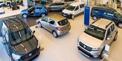 Automobile : les modèles qui se vendent le mieux