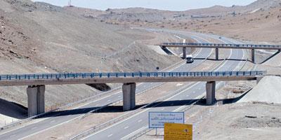 Autoroute : Arrêt temporaire de la circulation entre Oujda et Fès