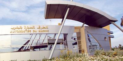 Fermeture à la circulation de la boucle Casablanca vers Rabat à compter du 9 février