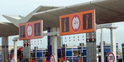 Autoroutes : déjà 6 500 abonnés au service Jawaz