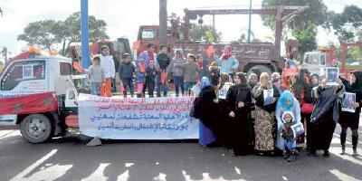 Autoroutes du Maroc met de l'ordre dans le dépannage sur l'axe Bouznika-Casablanca