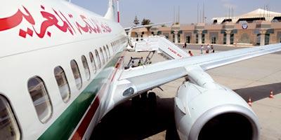 Aérien : 200 vols annulés par semaine en 2012
