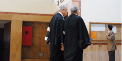 Les avocats enfin satisfaits