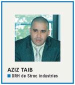 Aziz Taib : Â«Les salaires des chefs de projet ont bien évolué  ces deux dernières années»