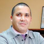 Cabinets de rectrutement : Aziz Taib, DRH dans une entreprise industrielle