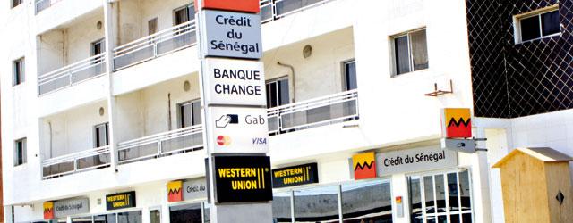 L'Afrique a rapporté aux banques 4 milliards  de DH de profits depuis 2010
