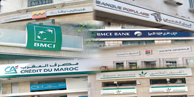 Les banques continuent à financer… mais avec prudence