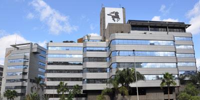 Suspension de la cotation des titres «BCP» à la Bourse de Casablanca