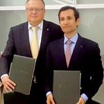 Partenariat : La BCP s'allie aux deux premières banques russes