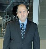 Rachid Ibenkhayat Zouggari, DG délégué du pôle économique d'Addoha