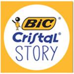 Partagez votre BIC Cristal ball penstories