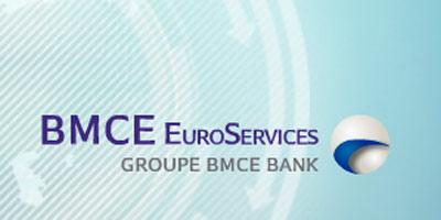 Ouverture d'une agence de BMCE EuroServices à Bruxelles