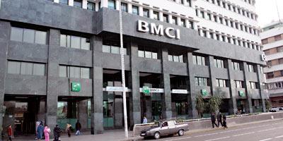 La BMCI compte recruter 1 200 personnes et ouvrir 120 agences d'ici 2014