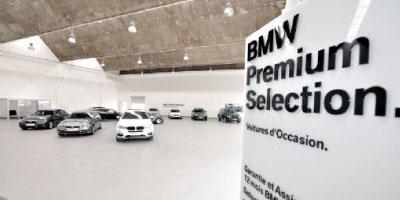 Le «BMW Premium Selection» arrive au Maroc