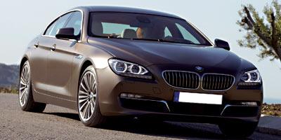 La BMW série 6 Gran Coupé déjà au Maroc !