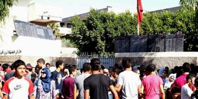 Maroc – Bac 2013 : un taux de réussite de 37.91% à la 1ère session des examens