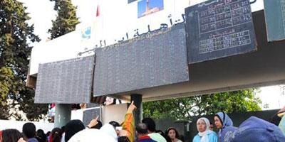 Bac au Maroc : Les résultats des examens seront annoncés mercredi 24 juin