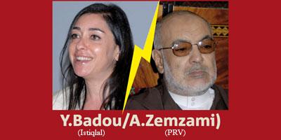 Elections 2011, Casablanca-Anfa : 84 candidats pour 4 sièges