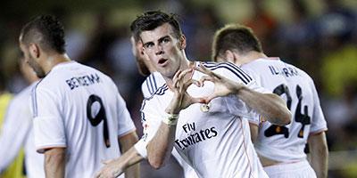 Super Coupe d'Europe 2014 : Real Madrid vs FC Séville