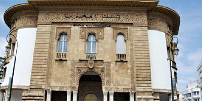 Bank Al Maghrib Prêtera Avec Garantie Aux Banques Pour Inciter Ces Dernières à Financer Les