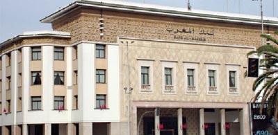 Bank Al-Maghrib prévoit un taux de croissance de 5% en 2015