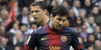 Football : Le Barça et le Real suspectés d'avoir reçu des aides publiques illégales