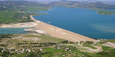 Retenue des barrages : le Maroc conserve ses 2 ans de réserves d'irrigation et d'eau potable