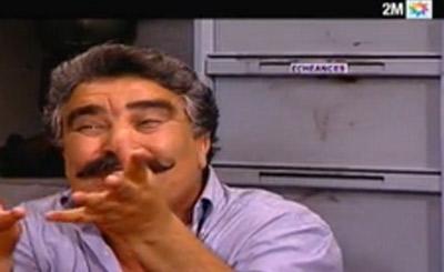 Harira double recharge pour les fils de pub…