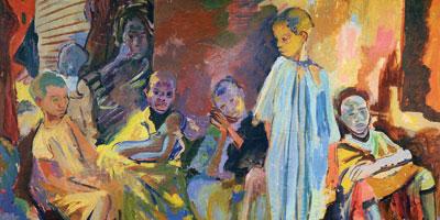 Budgets ridicules, salaires de misère : le naufrage des Beaux-arts