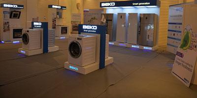 Equipements : Beko introduit de nouveaux produits au Maroc